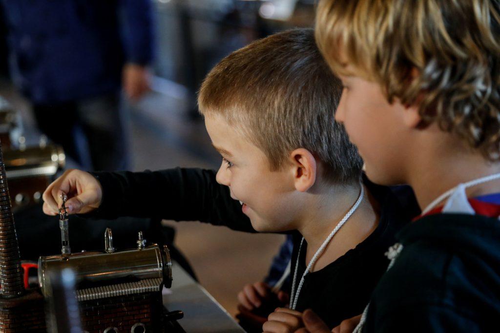 Dampfmaschinenmuseum