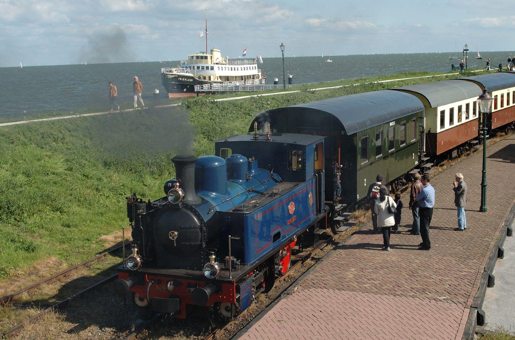 Steamtram