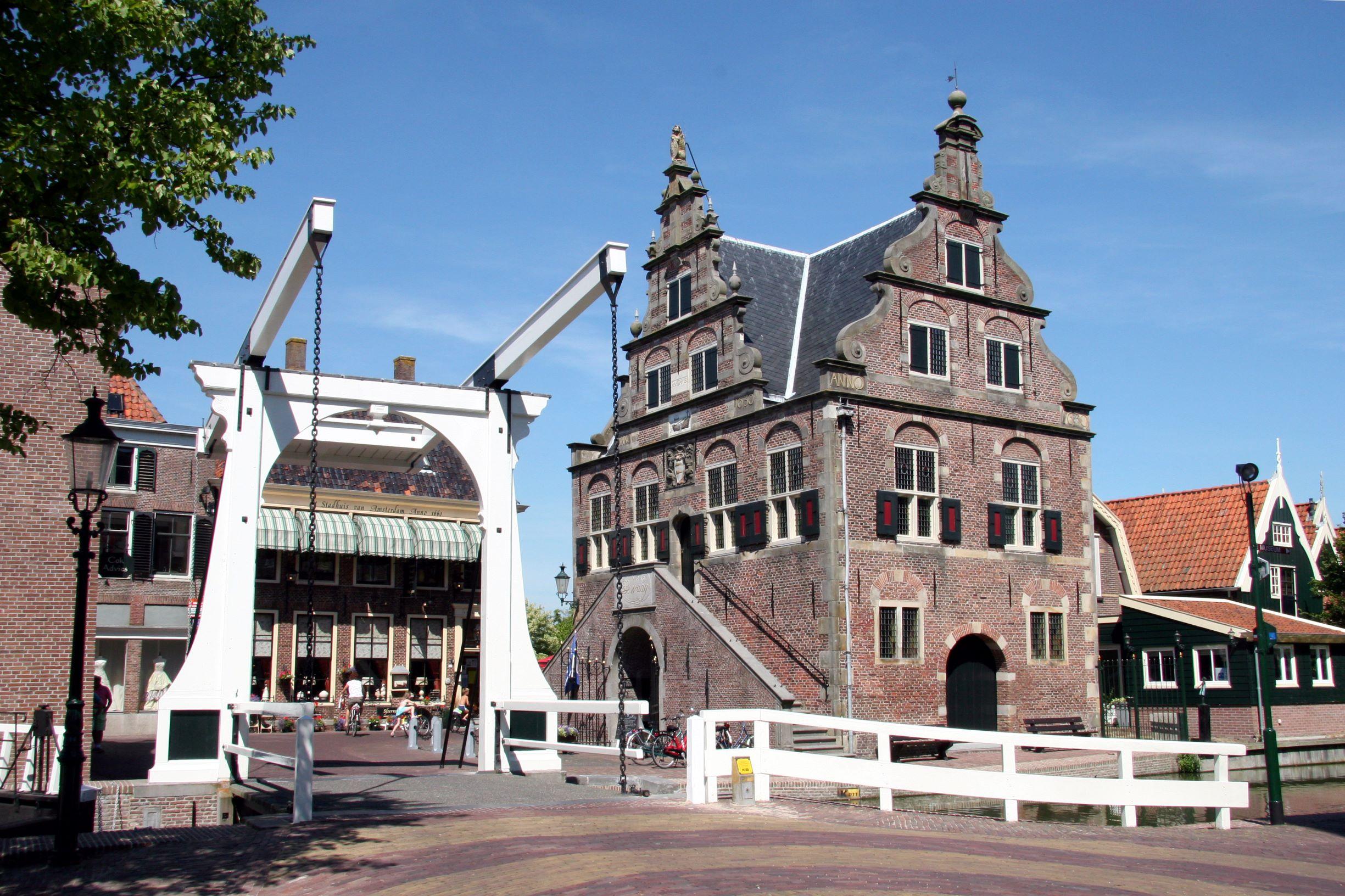 holiday Alkmaar