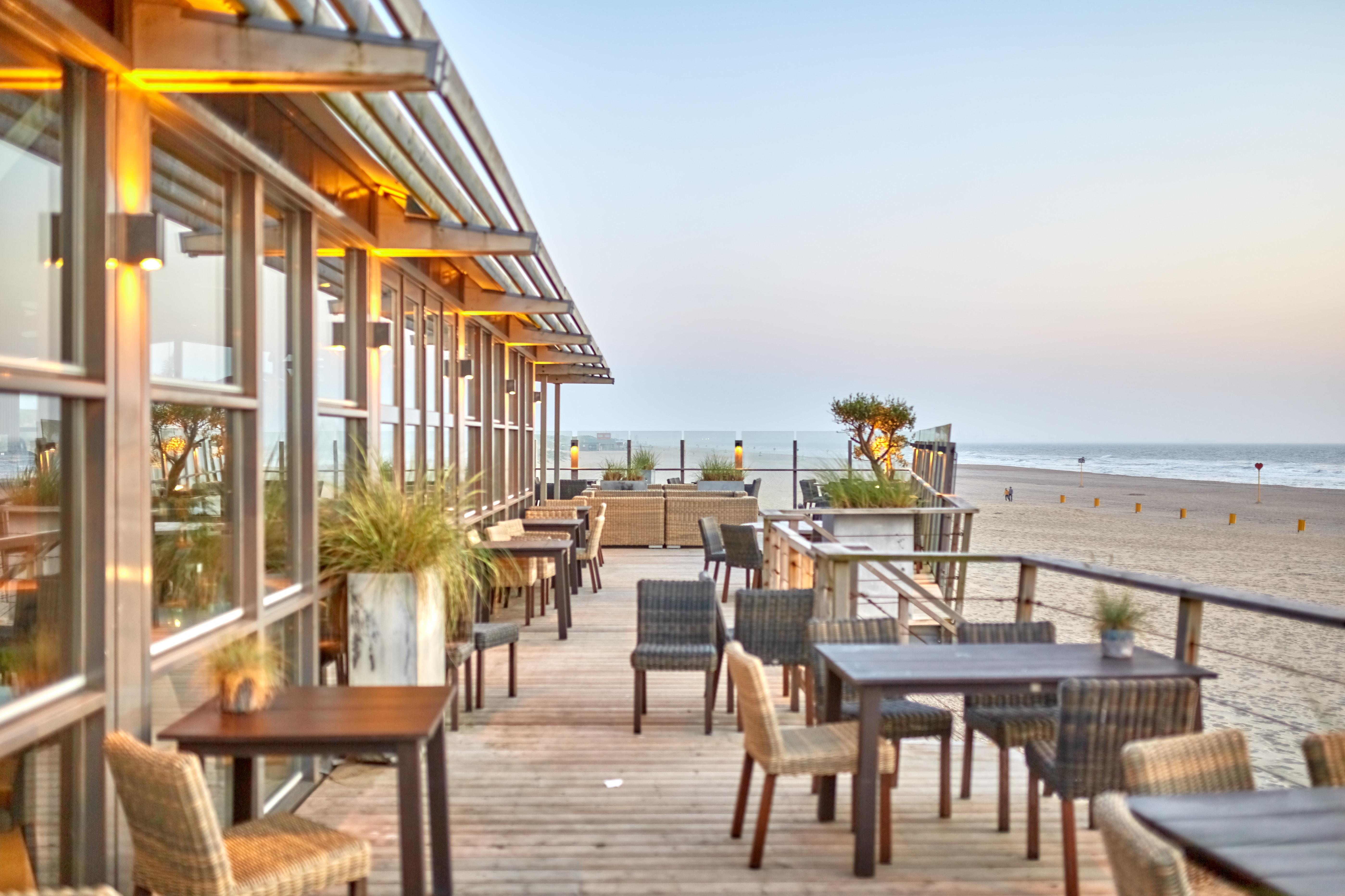 Strand Noordzee